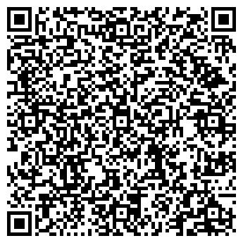 QR-код с контактной информацией организации ГРАНД ТУР