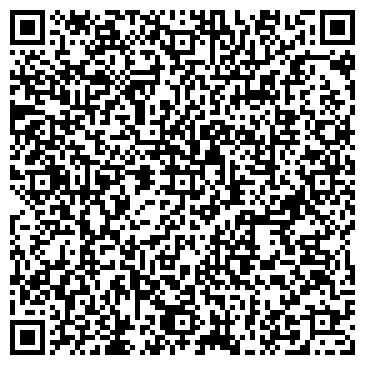 QR-код с контактной информацией организации ГРАНД-ИМПЕРИЯ ТУР