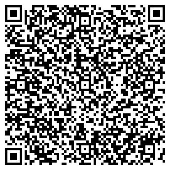 QR-код с контактной информацией организации ГУРМАН ВОЯЖ