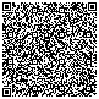 QR-код с контактной информацией организации ПРЕДСТАВИТЕЛЬСТВО   КУРОРТА   ЕЙСК   В   МОСКВЕ