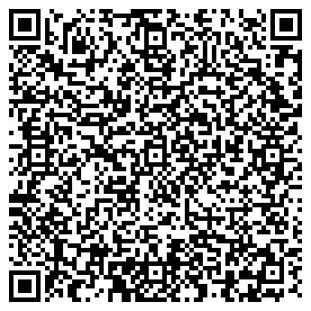QR-код с контактной информацией организации ЗЕВС ТРЭВЕЛ