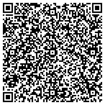 QR-код с контактной информацией организации ООО АвангардСвязь