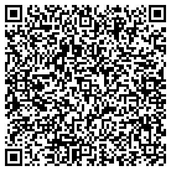 QR-код с контактной информацией организации ИТЕРА