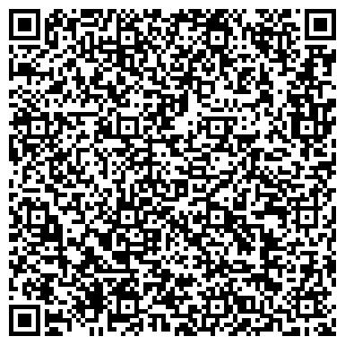 QR-код с контактной информацией организации КАНИКУЛЫ В ПРОСТОКВАШИНО