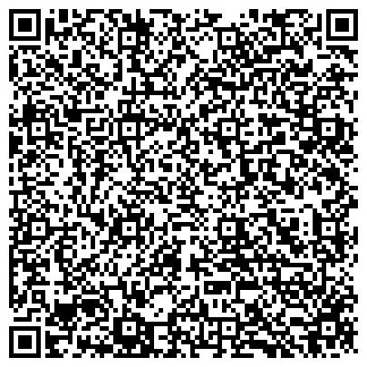 QR-код с контактной информацией организации ПРЕФЕКТУРА СЕВЕРНОГО АДМИНИСТРАТИВНОГО ОКРУГА