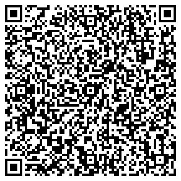 QR-код с контактной информацией организации КОРФУ ТРЭВЕЛ