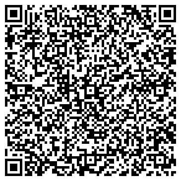 QR-код с контактной информацией организации КЭМП ИНДУСТРИЯ