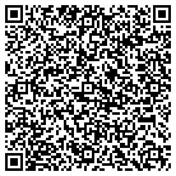 QR-код с контактной информацией организации ЛАЙМА-ТУР
