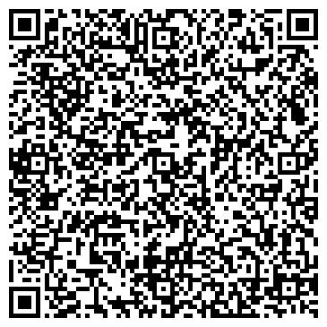 QR-код с контактной информацией организации Дошкольник+