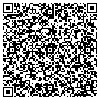 QR-код с контактной информацией организации ЛЕНТА СТРАНСТВИЙ