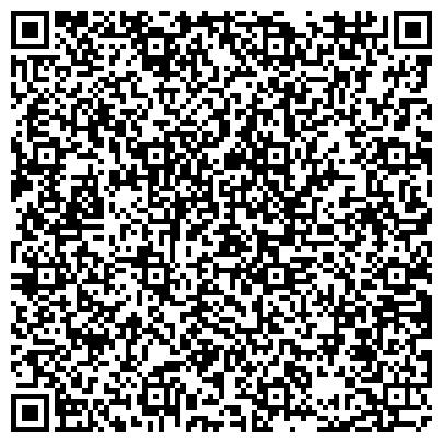 QR-код с контактной информацией организации Turkish Airlines, авиакомпания, представительство в г. Новосибирске