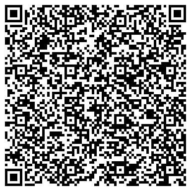 QR-код с контактной информацией организации Якутия, авиакомпания, представительство в г. Новосибирске