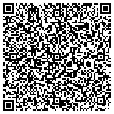QR-код с контактной информацией организации Бэбигут