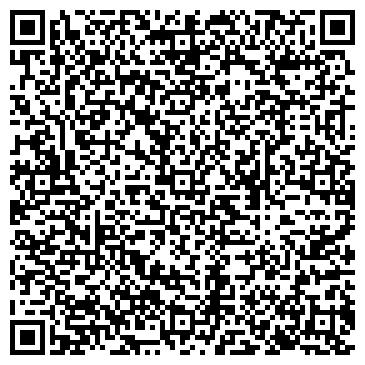 QR-код с контактной информацией организации Rusdecor