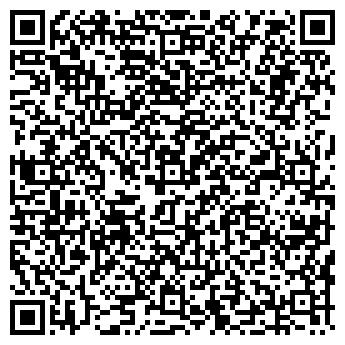 QR-код с контактной информацией организации МАГИЯ ПУТЕШЕСТВИЙ