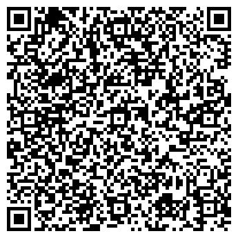 QR-код с контактной информацией организации МАДЖЕСТИК ТУР