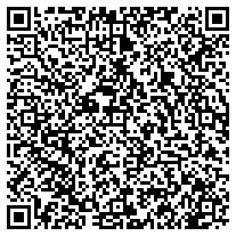 QR-код с контактной информацией организации МАЛИНКИ КЛАБ