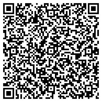 QR-код с контактной информацией организации МАППАМОНДО