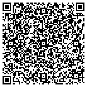 QR-код с контактной информацией организации МАРКО ПОЛО ТРЭВЕЛ