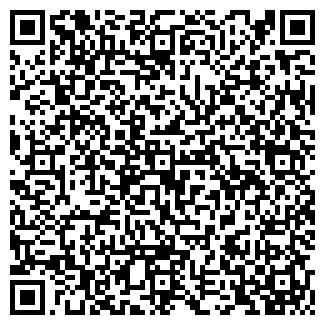 QR-код с контактной информацией организации МАРОЛЛИ