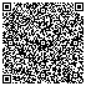 QR-код с контактной информацией организации МАСТЕР-АВИА