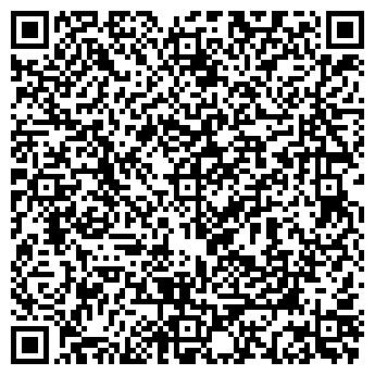 QR-код с контактной информацией организации МЕРИТА-ТУР