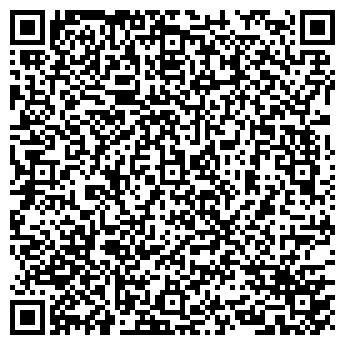 QR-код с контактной информацией организации МИР СТРАНСТВИЙ