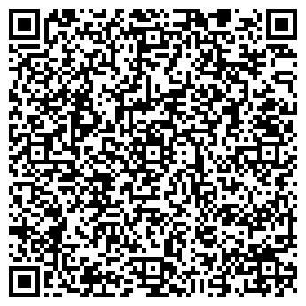 QR-код с контактной информацией организации НАВ ФИРМА