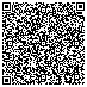 QR-код с контактной информацией организации Milavitsa, магазин нижнего белья, ИП Карпова М.К.