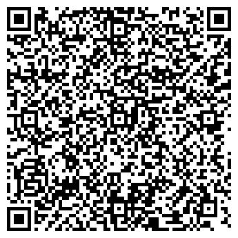 QR-код с контактной информацией организации НАФТУСЯ-ТУР