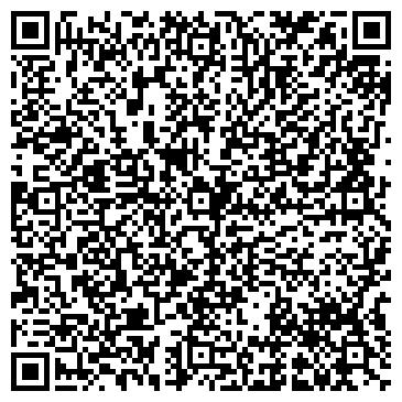 QR-код с контактной информацией организации Красный Октябрь