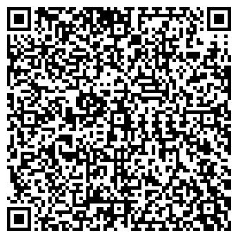 QR-код с контактной информацией организации ОВЕН-ТУР