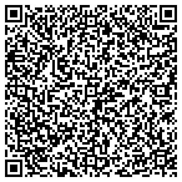 """QR-код с контактной информацией организации """"ПАЛЛАДИН ТРЕВЕЛ"""""""