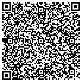 QR-код с контактной информацией организации ПАНАЦЕЯ-ТУР