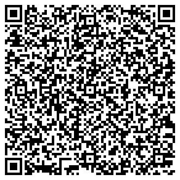 QR-код с контактной информацией организации Mochi Sweets