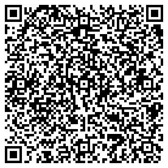 QR-код с контактной информацией организации ПЕРЕСВЕТ ТУР