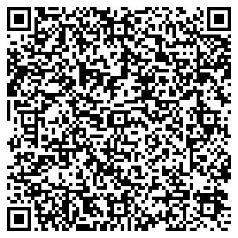 QR-код с контактной информацией организации ПРАВДА