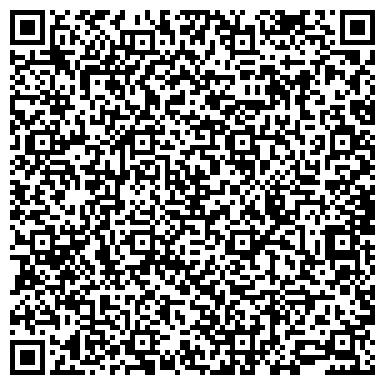 QR-код с контактной информацией организации Киоск по продаже кондитерских изделий, Пресненский район