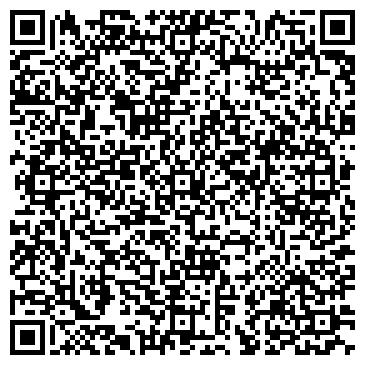 QR-код с контактной информацией организации АРИЭЛА