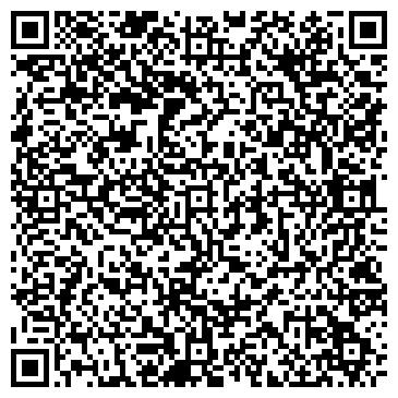 QR-код с контактной информацией организации Кондитерская, магазин, ООО Глория-М