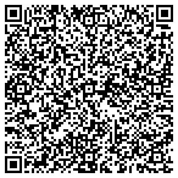 QR-код с контактной информацией организации Маков день