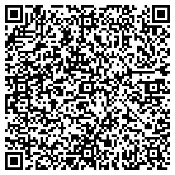 QR-код с контактной информацией организации РЕЧНОЕ АГЕНТСТВО
