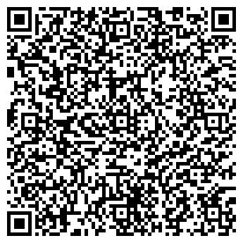 QR-код с контактной информацией организации РУССИАНА