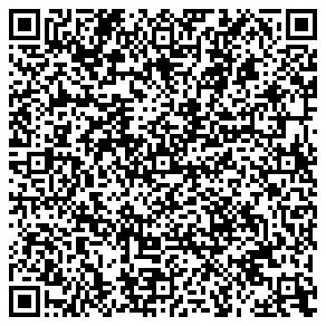 QR-код с контактной информацией организации РУССКИЙ РЕНЕССАНС