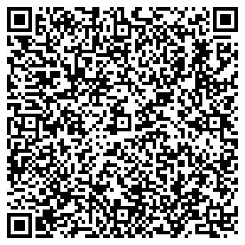 QR-код с контактной информацией организации Мармелад