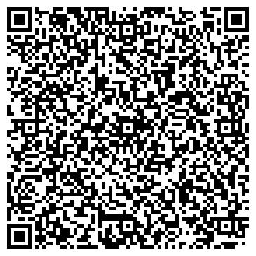 QR-код с контактной информацией организации Эстетик-Профи, НОУ, центр красоты