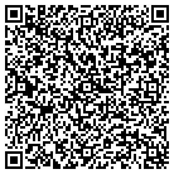 QR-код с контактной информацией организации ОАО Тюменский речной порт