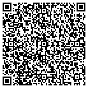 QR-код с контактной информацией организации САННИ ТУР