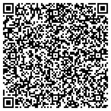QR-код с контактной информацией организации Hediard