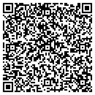 QR-код с контактной информацией организации СИНАЛ-ТУР